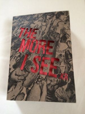 【SALE】THE MORE I SEE '11-15