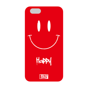 Happy Nico iPhone6/6s Case - Orange