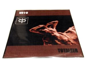[USED] VO.I.D - Totaleer (2002) [CD-R]