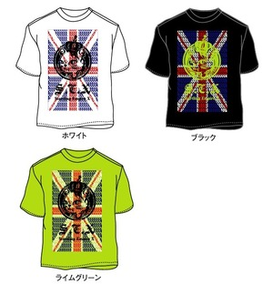 S.E.X/Anarchy Cat T-shirts