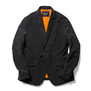 narifuri PN weather cloth travel jacket
