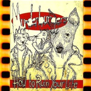 the murderburgers / how to ruin your life cd