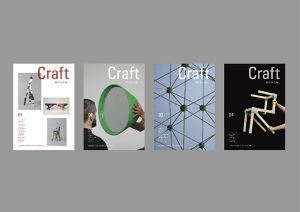 Craft -Art for Life- Complete [01-04]