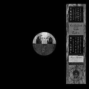 """【12""""】Theo Parrish And Amp Fiddler - Gentrified Love Part 3"""