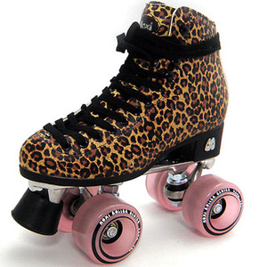 Moxi Ivy Jungle Skates