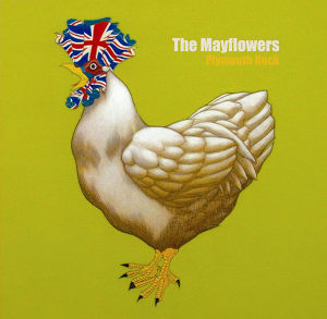 The Mayflowers / Plymouth Rock