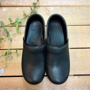 dansko/professional oiled/BLACK