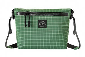 Shoulder Pack Green