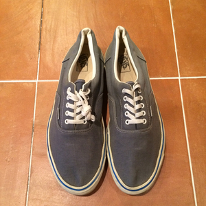 80~90s Made in USA Vans ERA