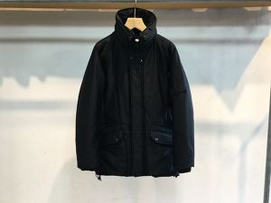 "CURLY""ARCTIC SC JACKET BLACK"""