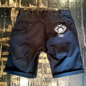 VOLUME ORIGINAL / TC TWIL SHORTS(BK)