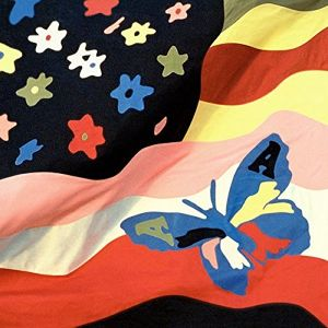 (2LP) The Avalanches 「Wildflower」