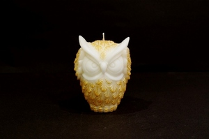 OWL/Gold~hear no evil~