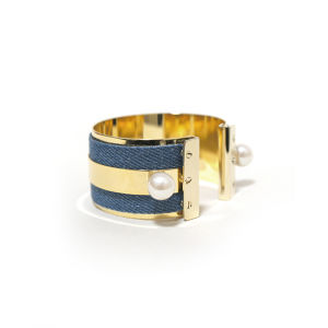 BROOK Bangle / BLUE