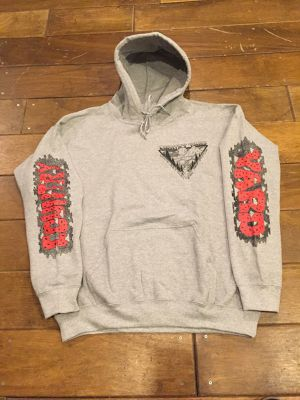 Kill Your Enegey Hoodie