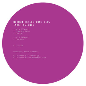 Border Reflections e.p. / Inner Science