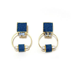 【2017SS新色】ESTELLE Earring / BLUE