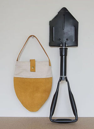 TLS SHOVEL BAG