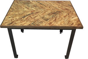Original OSB Dining Table 1