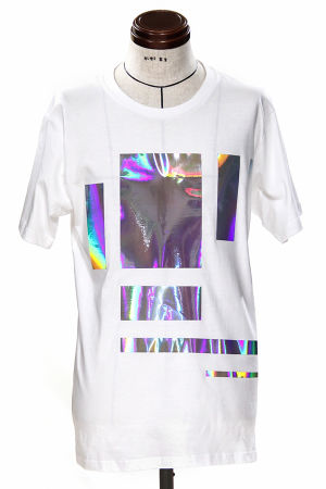 Hologram T-shirt