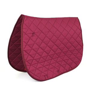 Soft And Comfortable Saddle Pad Khan Drawer Dedicated  Equestrian Equestrian Saddle Pads Cool Saddle Pads