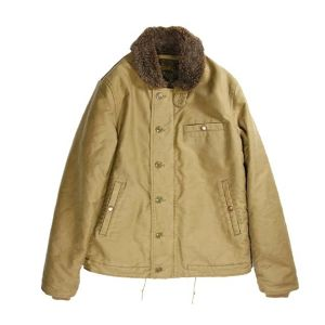 N-1 TYPE JACKET KHAKI