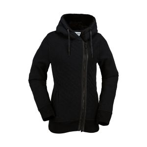 VOLCOM Women Slate Ins. Fleece