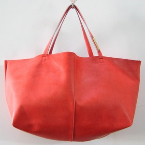 OTONA eco-bag Mサイズ smokey-orange