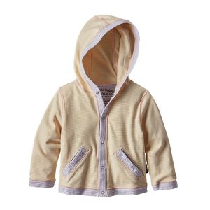 30% OFF ! Patagonia Baby Cozy Cotton Hoody ( CVFP カラー ) パタゴニア ベビー