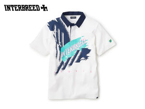 INTERBREED|SMASH SHOT GAME SHIRT