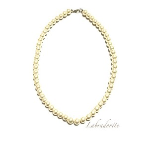 n-11:pearl necklace