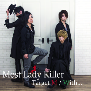 【CD】Target M/With...