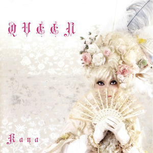 【Kaya】QUEEN -type B-(CD/Album)