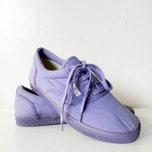 80s ADIDAS campus shoes deadstock 8.5