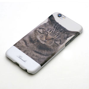 iPhone case キジ猫(6、6s、7用)