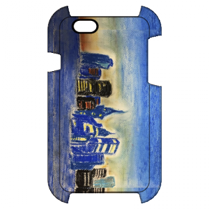 New York Smartphone Case