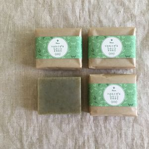 wanco's herb soap ~Neem~