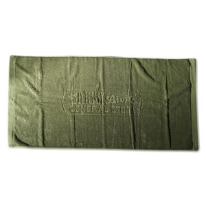 GS Pile Bath Towel