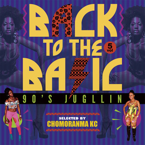 BACK TO THE BASIC Vol.5-90sJugglin'-