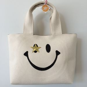 Smileトートバッグ