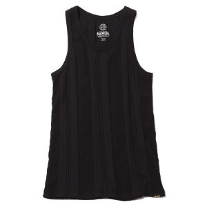 RUDE GALLERY BLACK REBEL RANDOM TEREKO TANKTOP (2P)