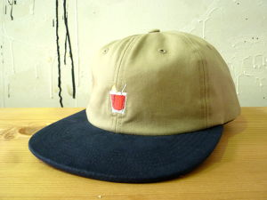 [ Acapulco Gold ] HAPPY HOUR STRAPBACK