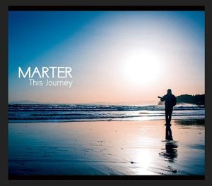 【CD】MARTER - This Journey