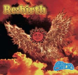 (CD) GAMADELIC ~ Re:birth ~