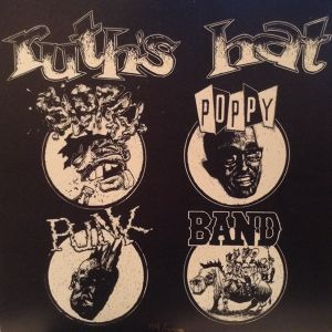 ruth's hat / sloppy poppy punk band 7""
