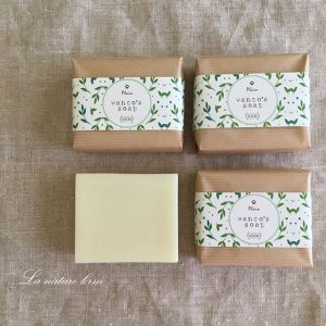 wanco's soap ~plain~