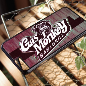 iPhone6sケース [I6SGMB01] GAS MONKEY BAR & GRILL