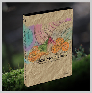 LITTLEST MOUNTAINS 2