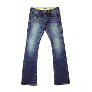 014007013(STRETCH TIGHT FLARE)USED-1