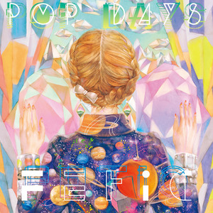 fetic / POP DAYS(CDx5枚)